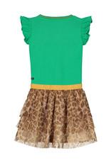 Quapi ABRIANA S203 Jungle Green
