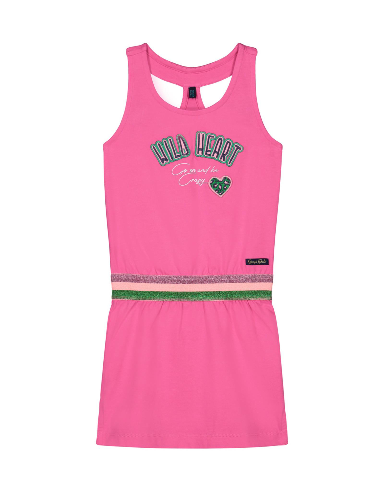 Quapi ALIZA S203 Hot Pink