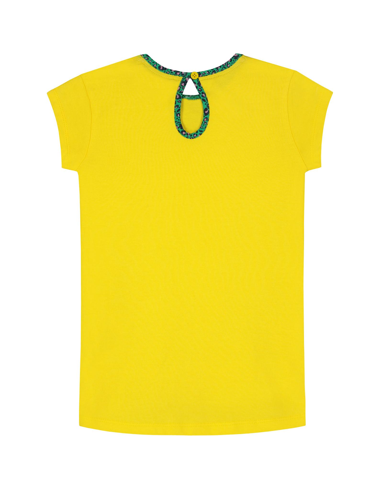 Quapi ANDIE S203 Banana Yellow
