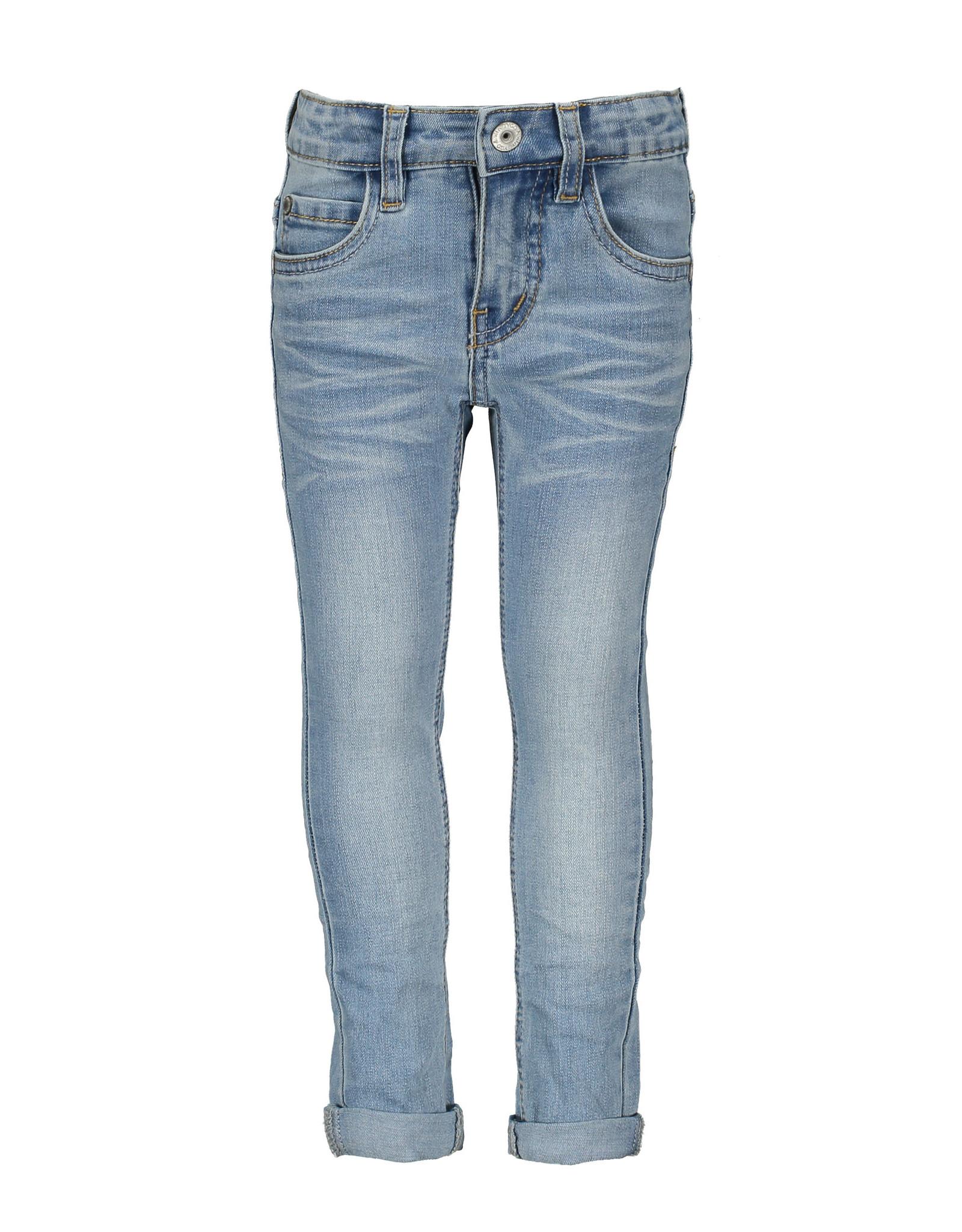 Tygo & vito Jeans Skinny stretch jeans 801 L.Used NOS