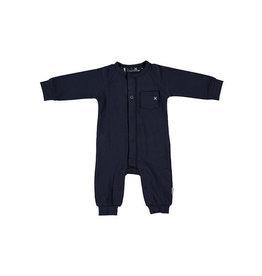 BESS Suit Blue NOS