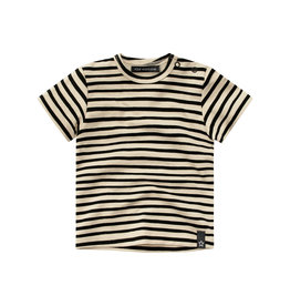 Your Wishes Stripes - Nude | Shortsleeve