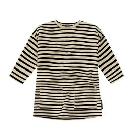 Your Wishes Stripes - Nude | Tuniek NOS