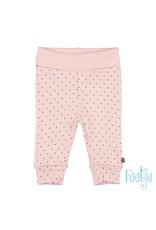 Feetje Broek AOP - Dots Roze