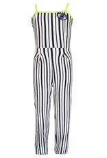 Topitm Jumpsuit Lola Stripe viscose