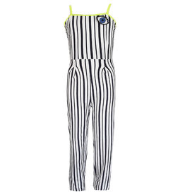 Topitm Jumpsuit Lola Stripe viscose