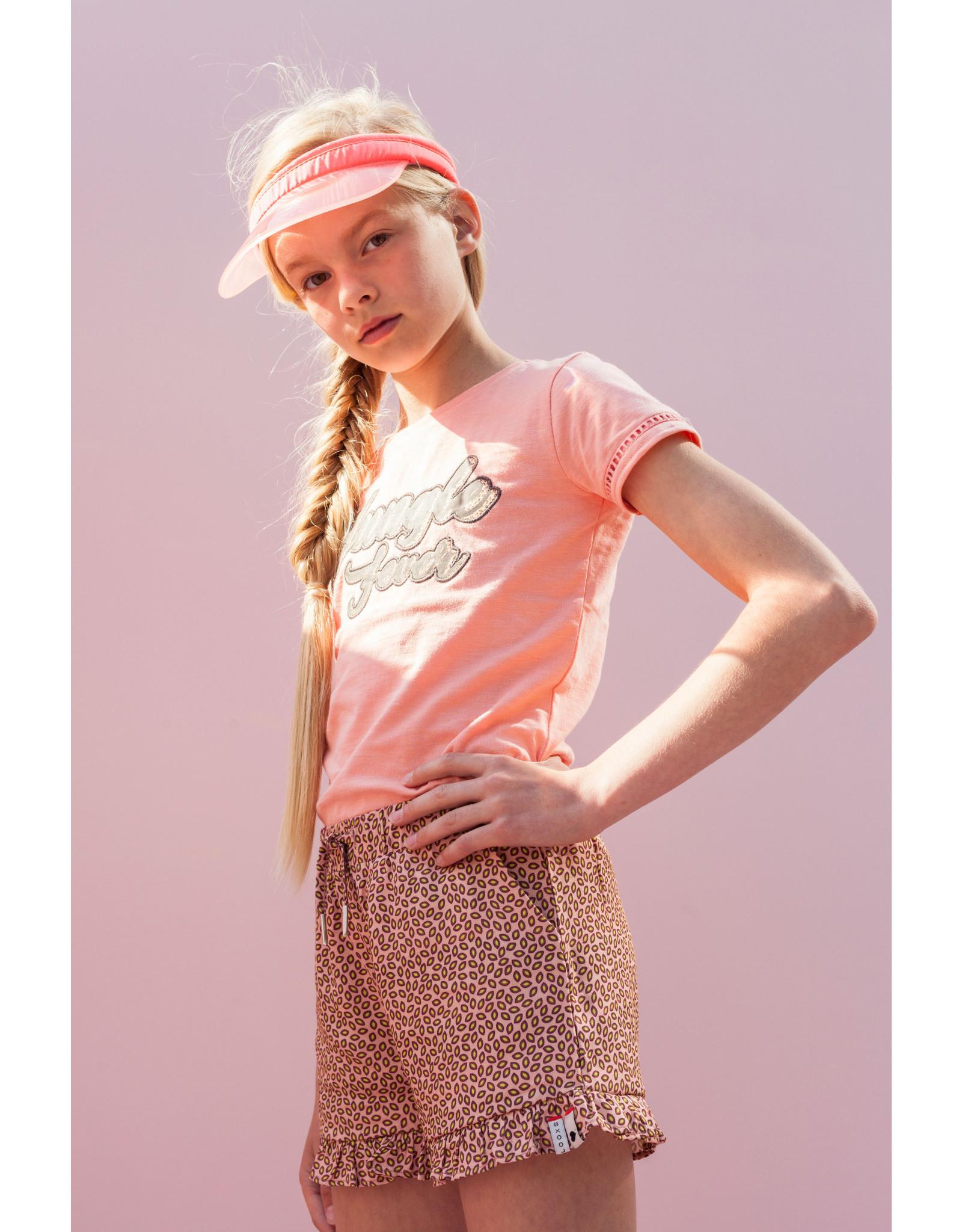 Looxs Girls T-shirt Morganite