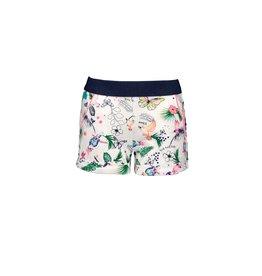 B-nosy Shorts with folded hem and elastic wb 40 Birdy