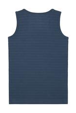 Quapi ANDRIES S204 Jeans Dark Blue