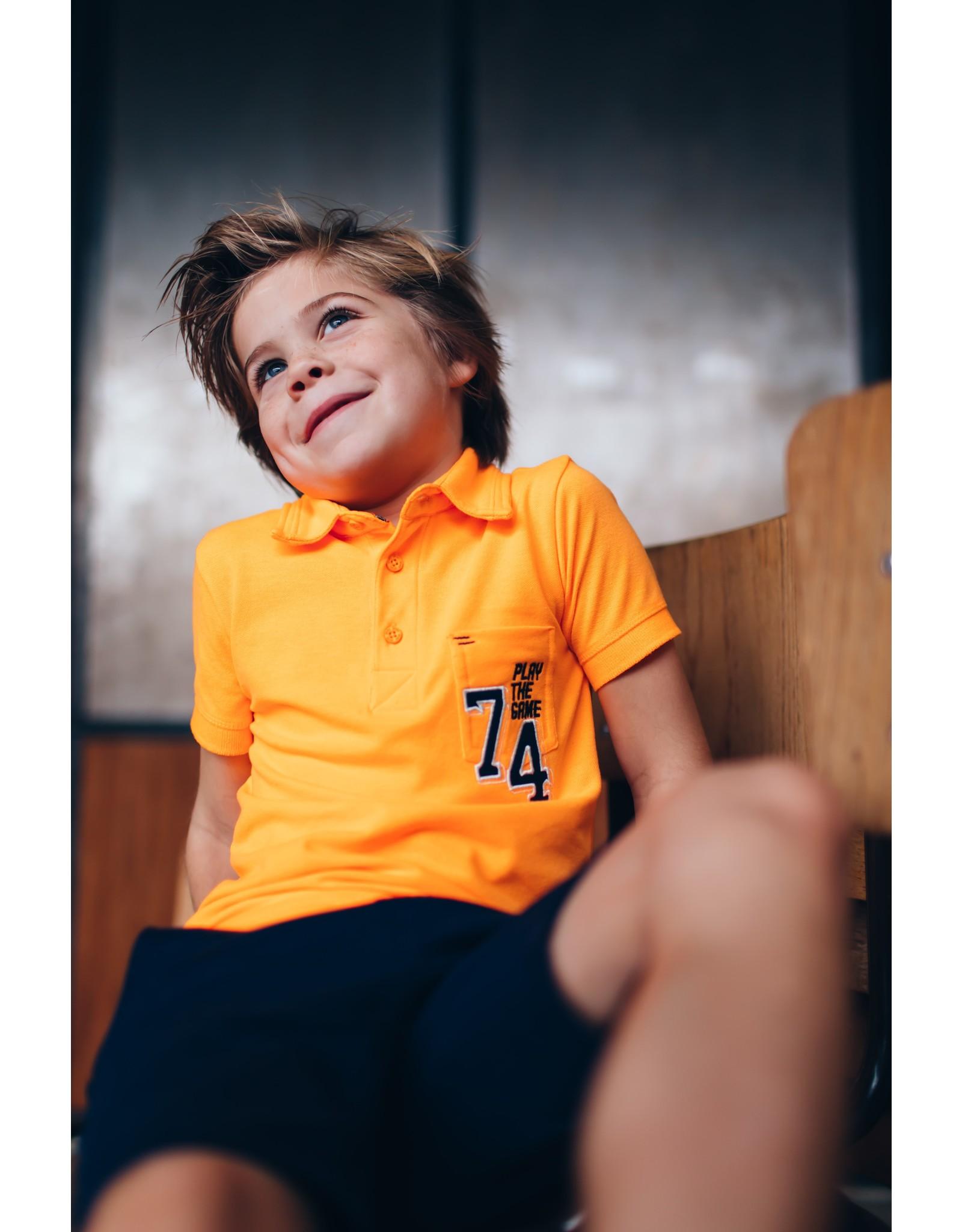 Quapi Antan Neon orange