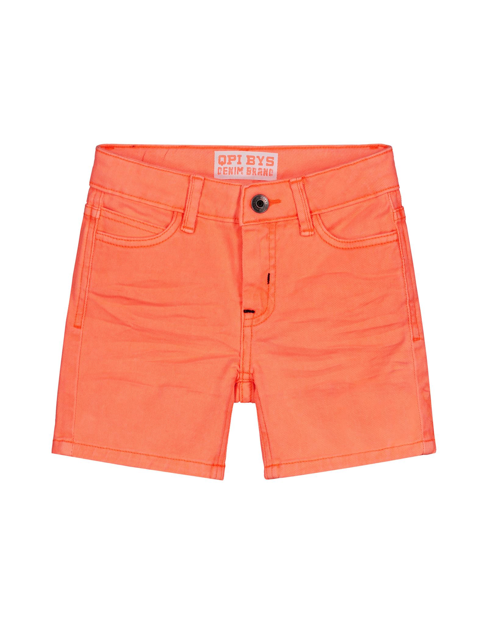 Quapi Azil Neon orange