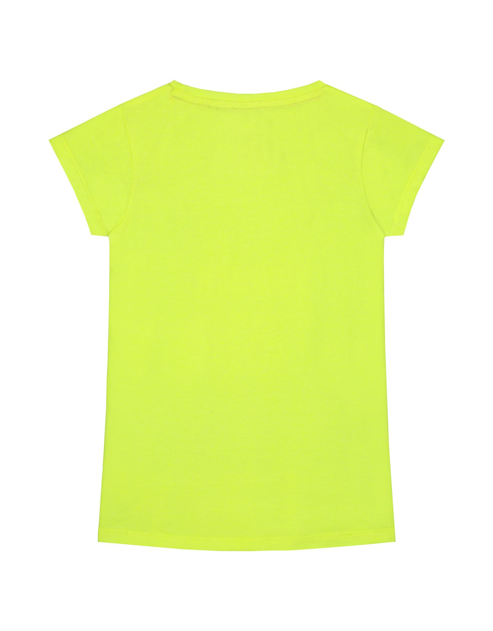Quapi Antoinia Neon Yellow