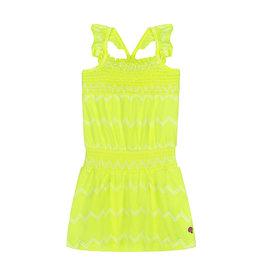 Quapi Alisha Neon yellow