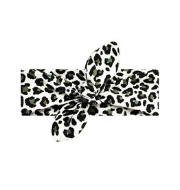 Your Wishes Leopard Camo   Headband NOS