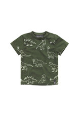 Your Wishes Dinosaurs | Shortsleeve