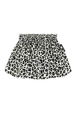 Your Wishes Leopard Camo | Skirt