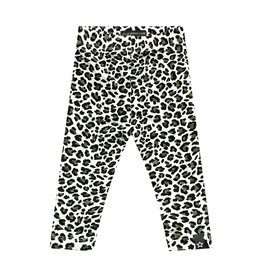 Your Wishes Leopard Camo | Legging