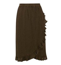 Looxs Girls boho maxi skirt Hazel