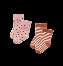 Z8 Mesa Soft pink/Copper blush