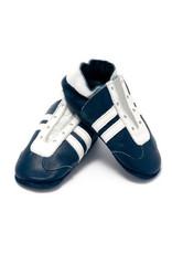 Baby Dutch Babyslofje Jogger blauw