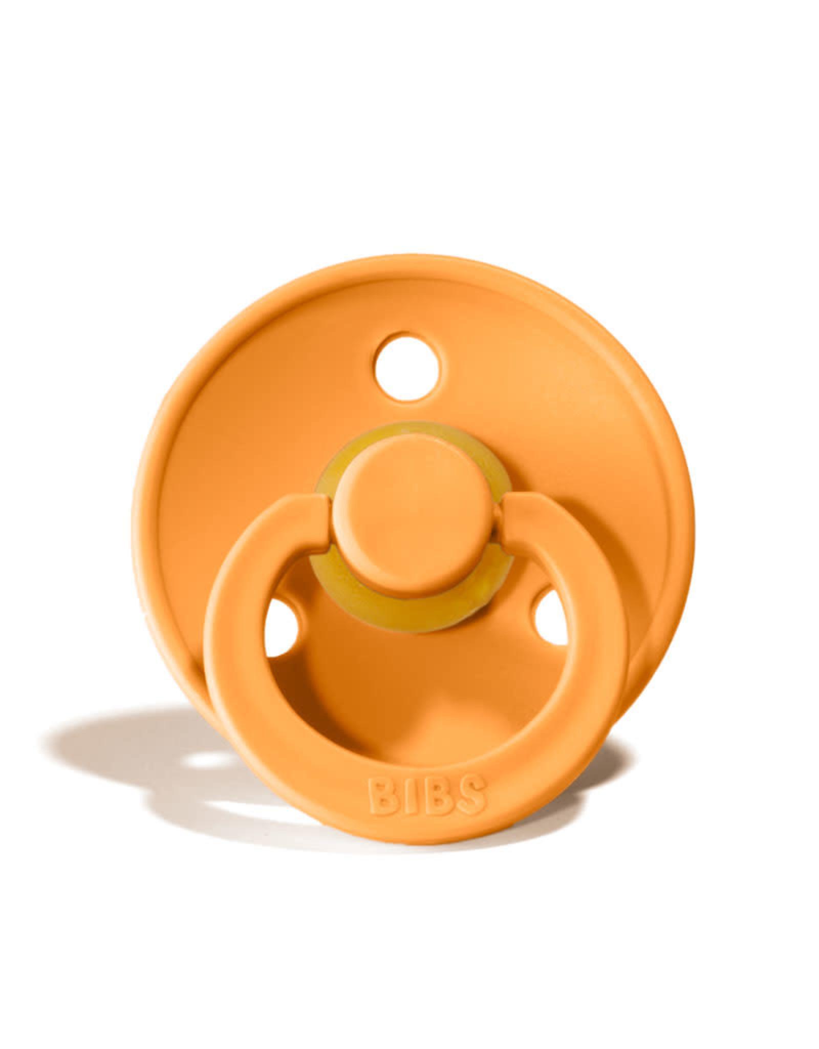 Bibs Fopspeen Apricot maat 2