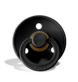 Bibs Fopspeen Black maat 2