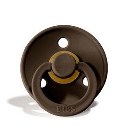 Bibs Fopspeen Chocolate maat 2