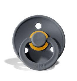 Bibs Fopspeen Iron maat 1