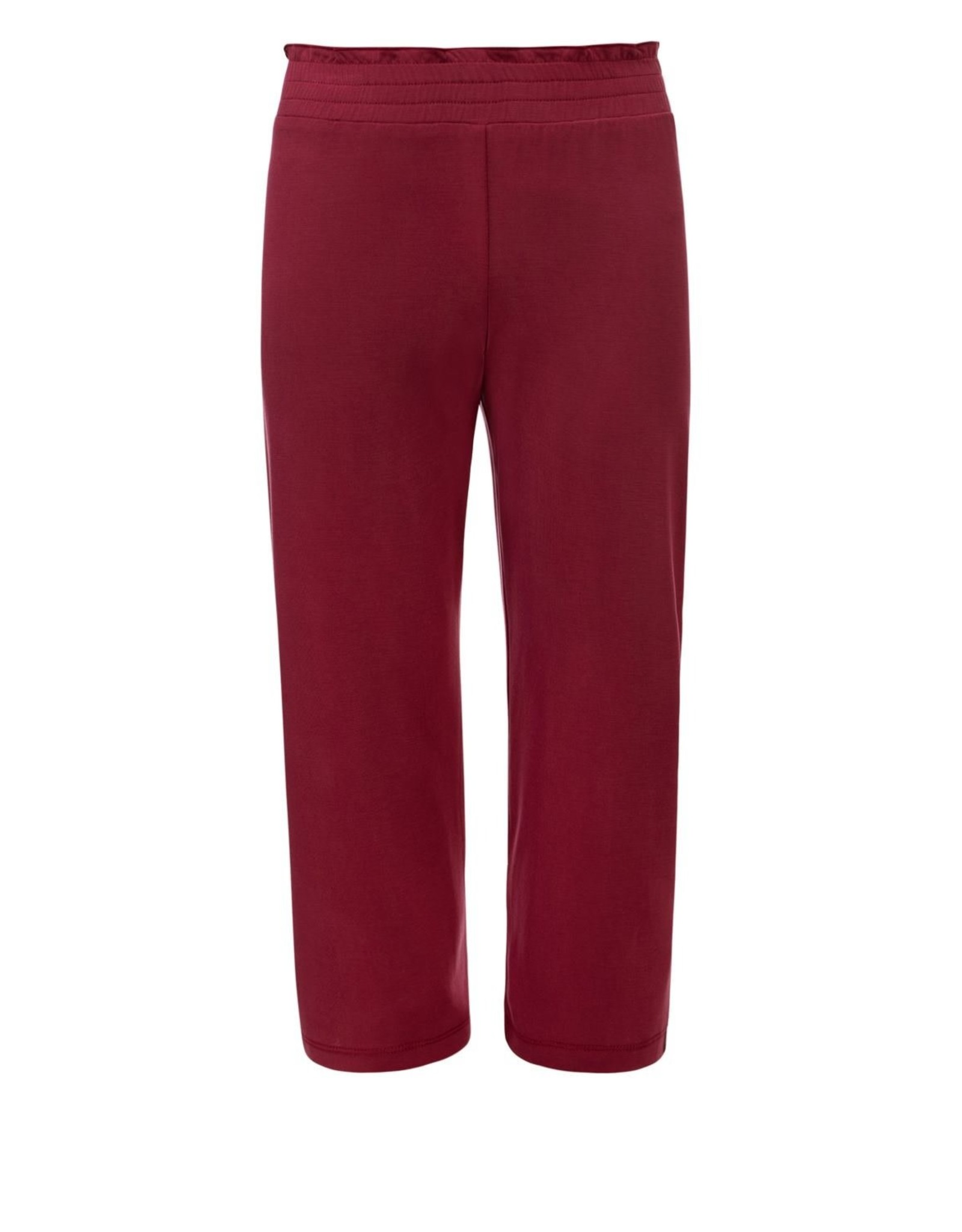 Looxs Girls wide leg culotte pants Ruby