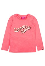 Jubel Longsleeve Dance Mode - Pret-A-Party Koraal