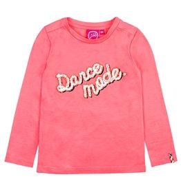Jubel Longsleeve Dance Mode - Pret-A-Party Koraal