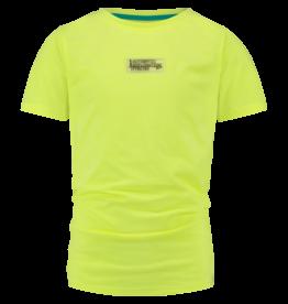 Vingino Hats Neon Yellow