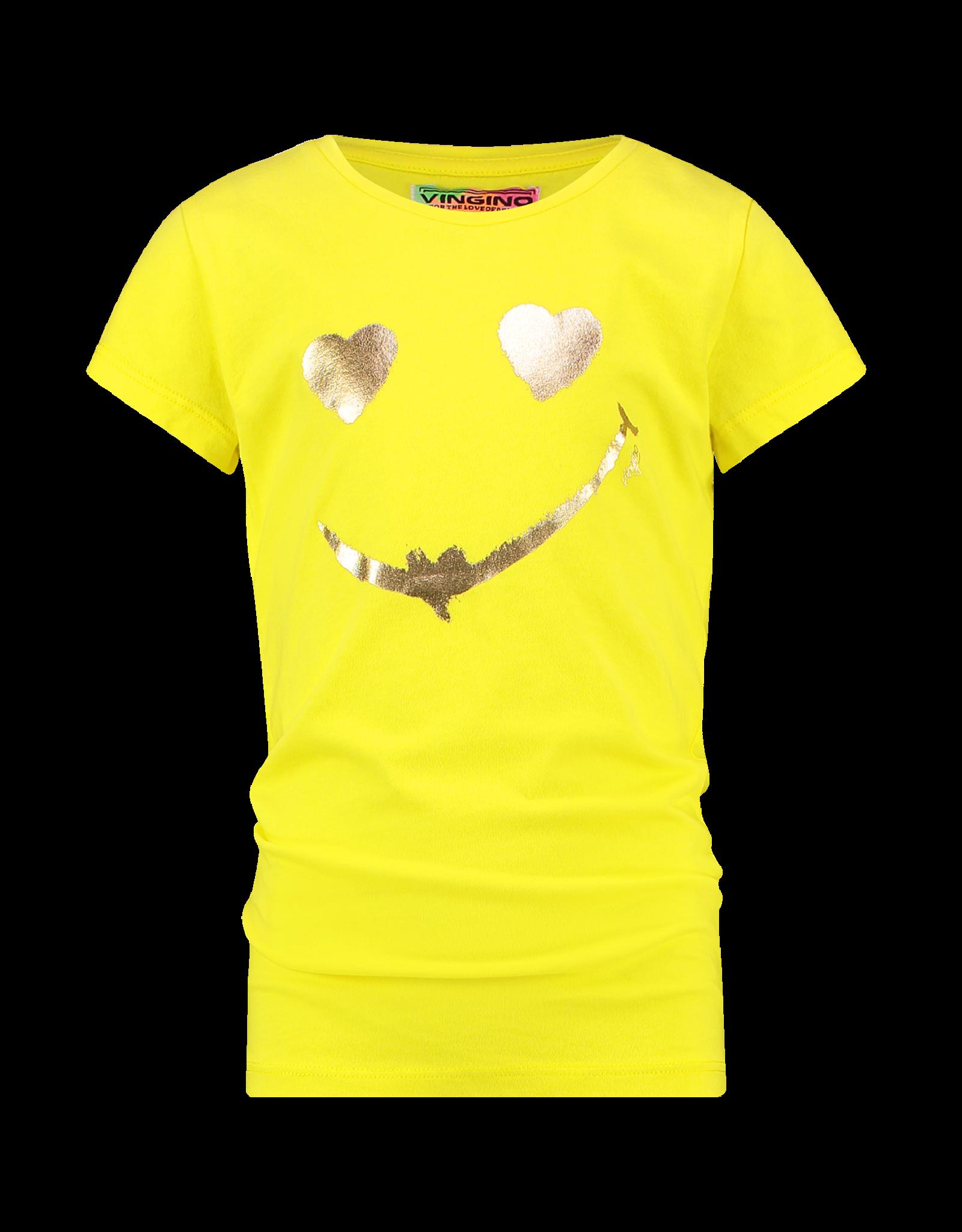Vingino Helaine Bright Yellow