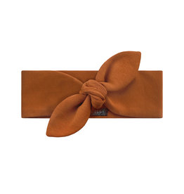 Your Wishes Cognac Jersey Headband