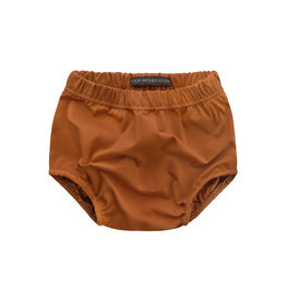 Your Wishes Cognac Jersey Bloomer