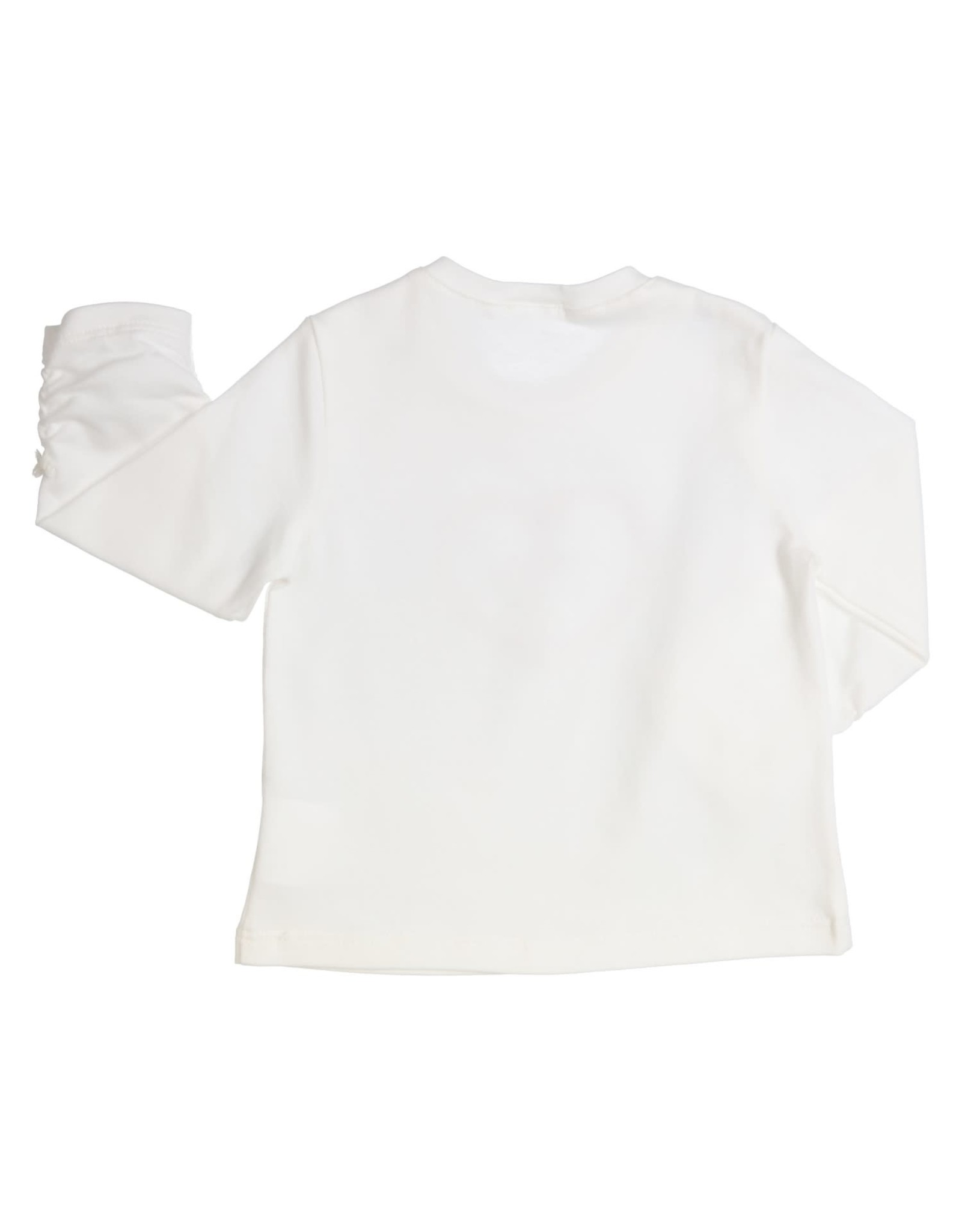 Gymp LONGSLEEVE - ESPECIALLY FOR YO OFF-WHITE