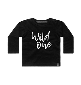 Your Wishes Wild One longsleeve NOS