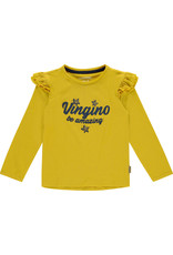 Vingino Jaela mini 321 Ochre yellow