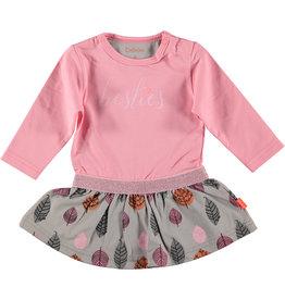 BESS Dress Besties Pink
