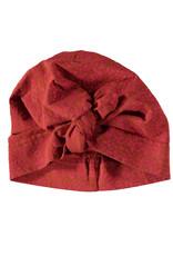 BESS Hat Knot AOP Coral