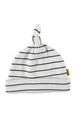 BESS Hat Striped White