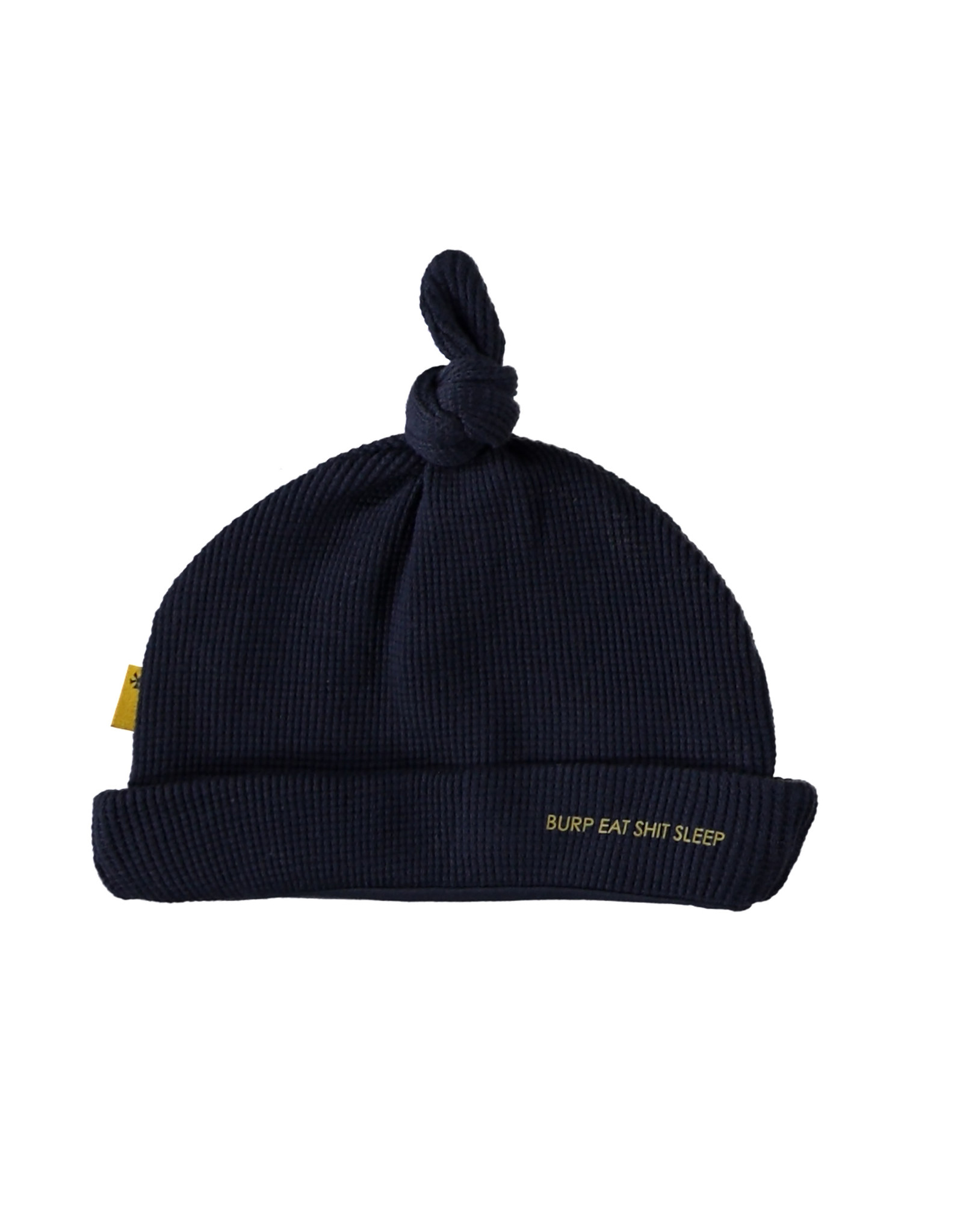 BESS Hat Waffle Navy
