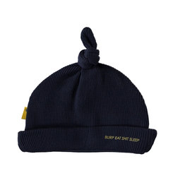 BESS Hat Waffle Navy