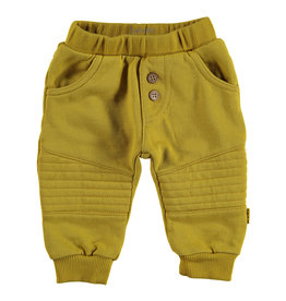 BESS Jogger Ocre