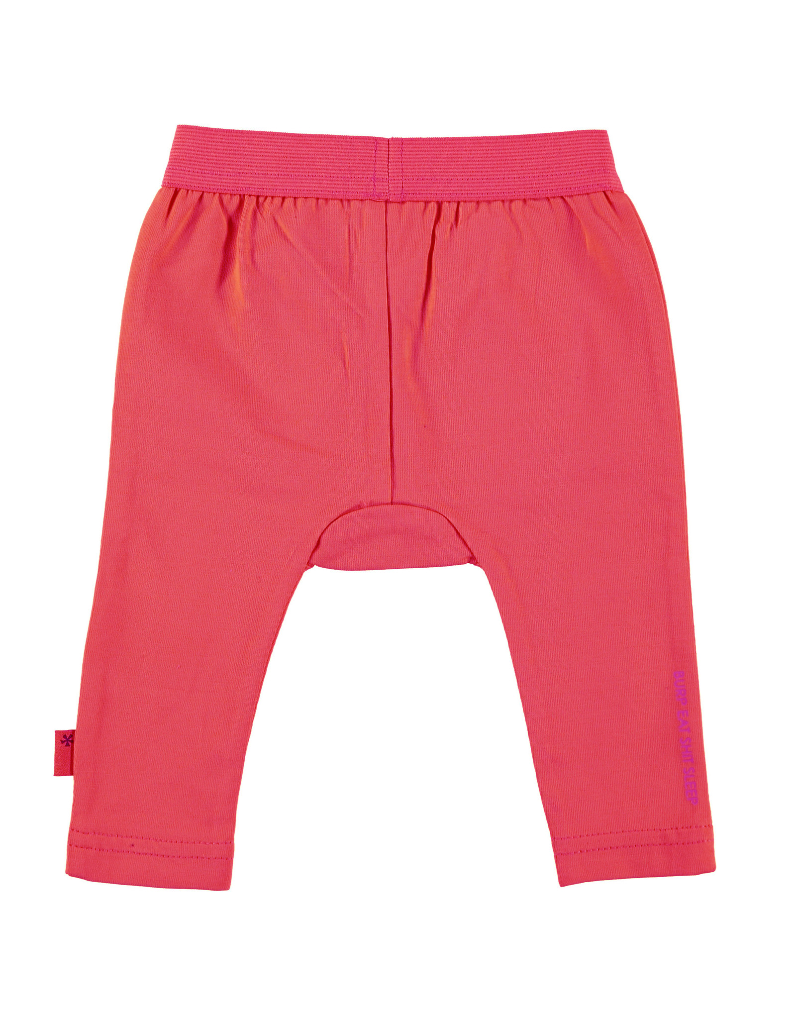 BESS Legging Whiskers Coral