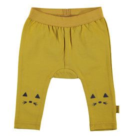 BESS Legging Whiskers Ocre