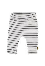 BESS Pant Striped White