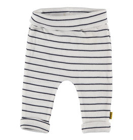 BESS Pant Striped White