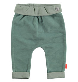 BESS Pants Uni Green