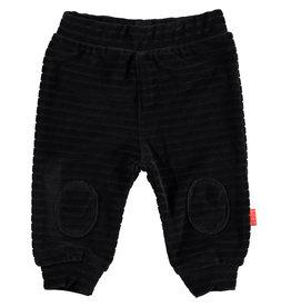 BESS Pants Velvet Antracite